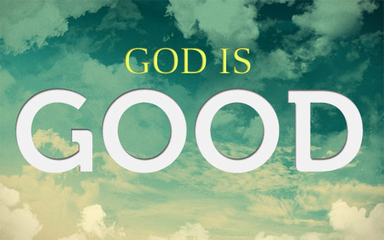 god_is_good